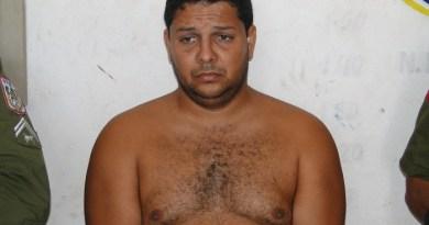 Wanderson da Silva Pereira (estuprador preso).