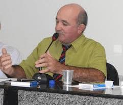 Ex-- Vereador Adecio Piran (PDT)