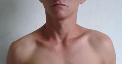 Rogerio Gandolf,22anos.
