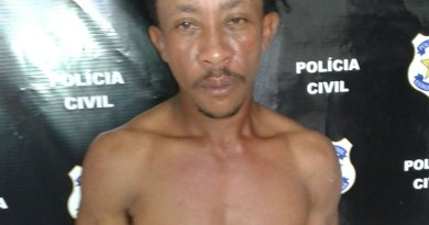 Genial dos Santos ,37 anos,