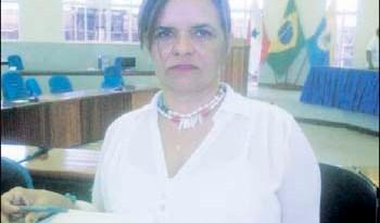 Vereadora-Ana-Elvira-disse-que-Jatene-transformou-Santarém-em-abrigo-de-bandidos