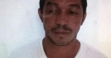 Padrasto  Aguinaldo Pereira da Silva , é o principal suspeito de matar enteada nega envolvimento