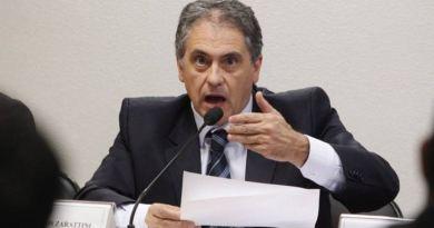 Zarattini: 'Vai ter o relatório e votação será apertada' - O Globo / Givaldo Barbosa/5-5-2015
