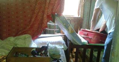 Segundo delegado, traficante teria negado devolver o bebê para a mãe (Foto: Jaru Online/ Reprodução)