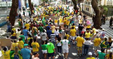 Foto: Evandro Flexa/ O Liberal
