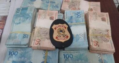 Foto: Polícia Federal