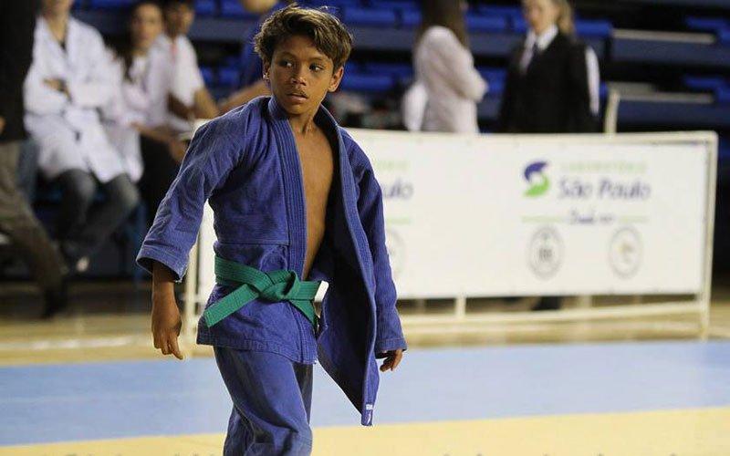 Judoca paraense é convocado pelo Comitê Olímpico