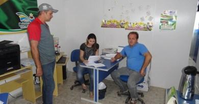 Proprietário da empresa em busca de receber serviço prestado ao município de Novo Progresso
