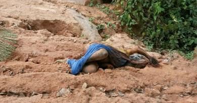 Corpo de homem é encontrado às margens de rodovia, próximo a comunidade Vila Isol