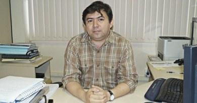 Evandro Ramos, Secretário de Controle Interno e Auditoria do TRE-PA.