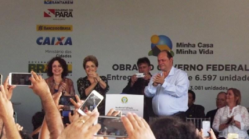 Presidente-Dilma