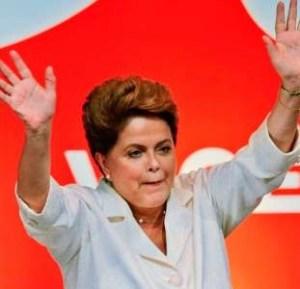 Presidente Dilma (PT)
