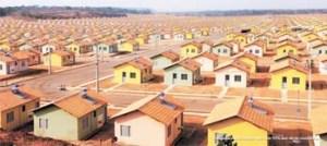 Residencial Salvação será entregue à população
