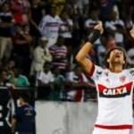 Com Arão decisivo e Muralha inspirado, Flamengo vence o Santa Cruz