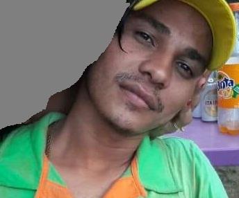 Jonas Benício de Almeida, de 27 anos
