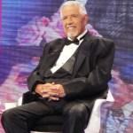 Rubén Aguirre, o Professor Girafales de 'Chaves', morre aos 82 anos