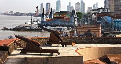 Foto: Cláudio Santos/Agência Pará