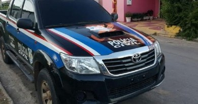 Policia Civil de Prainha efetuou três prisões durante Operação 'Tolerância Zero' (Foto: Polícia Civil de Prainha/Divulgação)