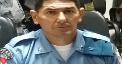 sargento joao