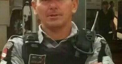 Sargento João Luiz
