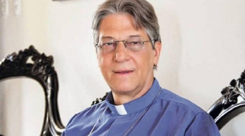 rcebispo: no ano passado, a igreja tirou de Pagotto o poder de ordenar padres, enquanto as acusações contra ele eram investigadas