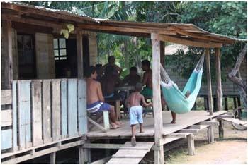 Comunidades quilombolas