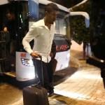Seleção Brasileira chega ao Equador