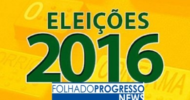 eleição 2016