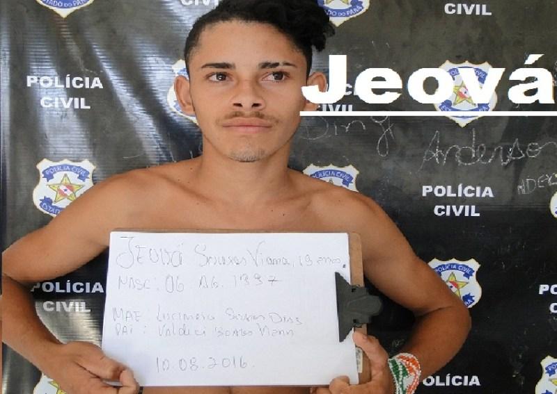Geova Soares 19 anos Morador de Castelo dos sonhos,