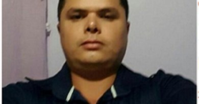 Diogo Silva da Paz de 28 anos