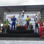 Piloto paraense é campeão Norte Brasileiro de kart.