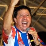 Candidato a prefeito José Gomes (PTB) morreu no tiroteio