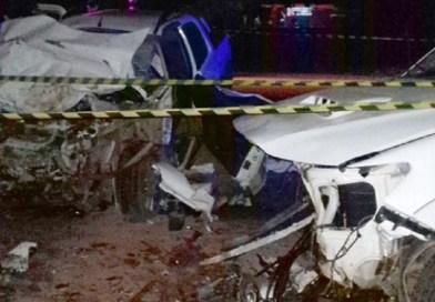 Perícia conclui que agricultor causou acidente que matou 4 pessoas em Terra Nova
