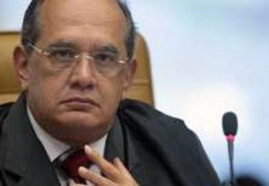 Juízes e procuradores pedem que Janot investigue Gilmar Mendes