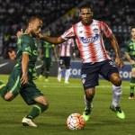 Chapecoense sai atrás pelas quartas de final da Copa Sul-Americana