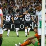 Victor pega pênaltis, Atlético-MG bate Juventude e vai à semi da Copa do Brasil