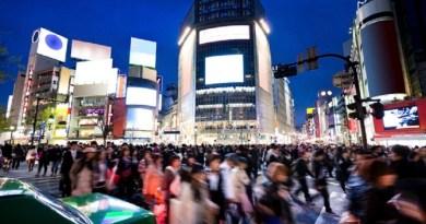 tokyo-nightscape