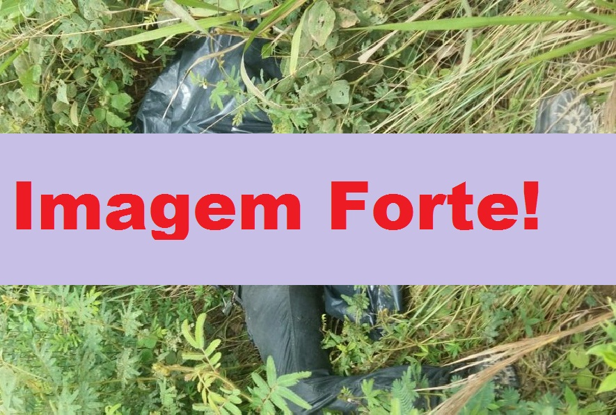 Corpo é encontrado em matagal no bairro Nego do Bento