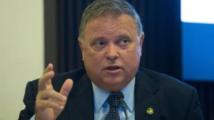 Senador Blairo Maggi (foto Divulgação)