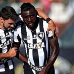 Botafogo vence o Bangu e segue vivo na Taça Rio