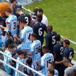 Clássico Paraense -Com um a mais, Remo arranca empate com o Paysandu no final.