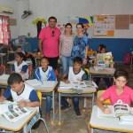 Novo Progresso recebe R$ 115 mil para investimento na educação