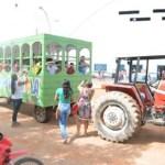 Prefeitura de Novo Progresso realiza Festa de Páscoa.