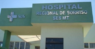 Médico denuncia situação precária de hospital em Mato Grosso