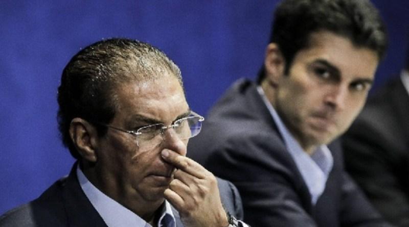 Vídeo -Delator diz que Jader e Helder Barbalho receberam propina de quase R$9 milhões