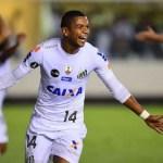 Santos goleia Sporting Cristal com facilidade e confirma liderança