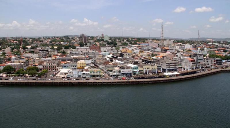 Santarém-Pará