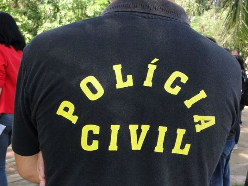 Polícia Civil cumpre mandado de prisão de foragido durante operação em Itaituba