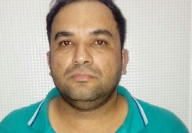 Polícia de Santarém cumpre mandado de prisão contra homem por homicídio e estelionato
