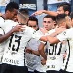 Após dois empates, Corinthians vence o Fluminense